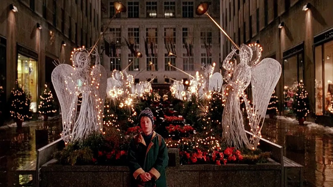 Iconic Christmas Movie Landmarks You Can Actually Visit