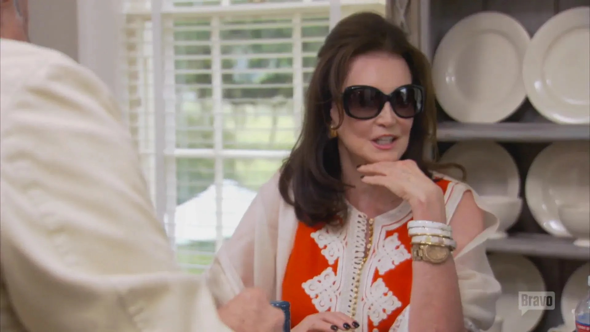 Life Lessons From Southern Charms Patricia Altschul Vogue