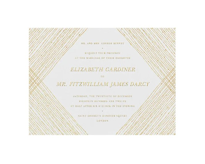 Clic Wedding Invitations Online And Paper Paperless Post
