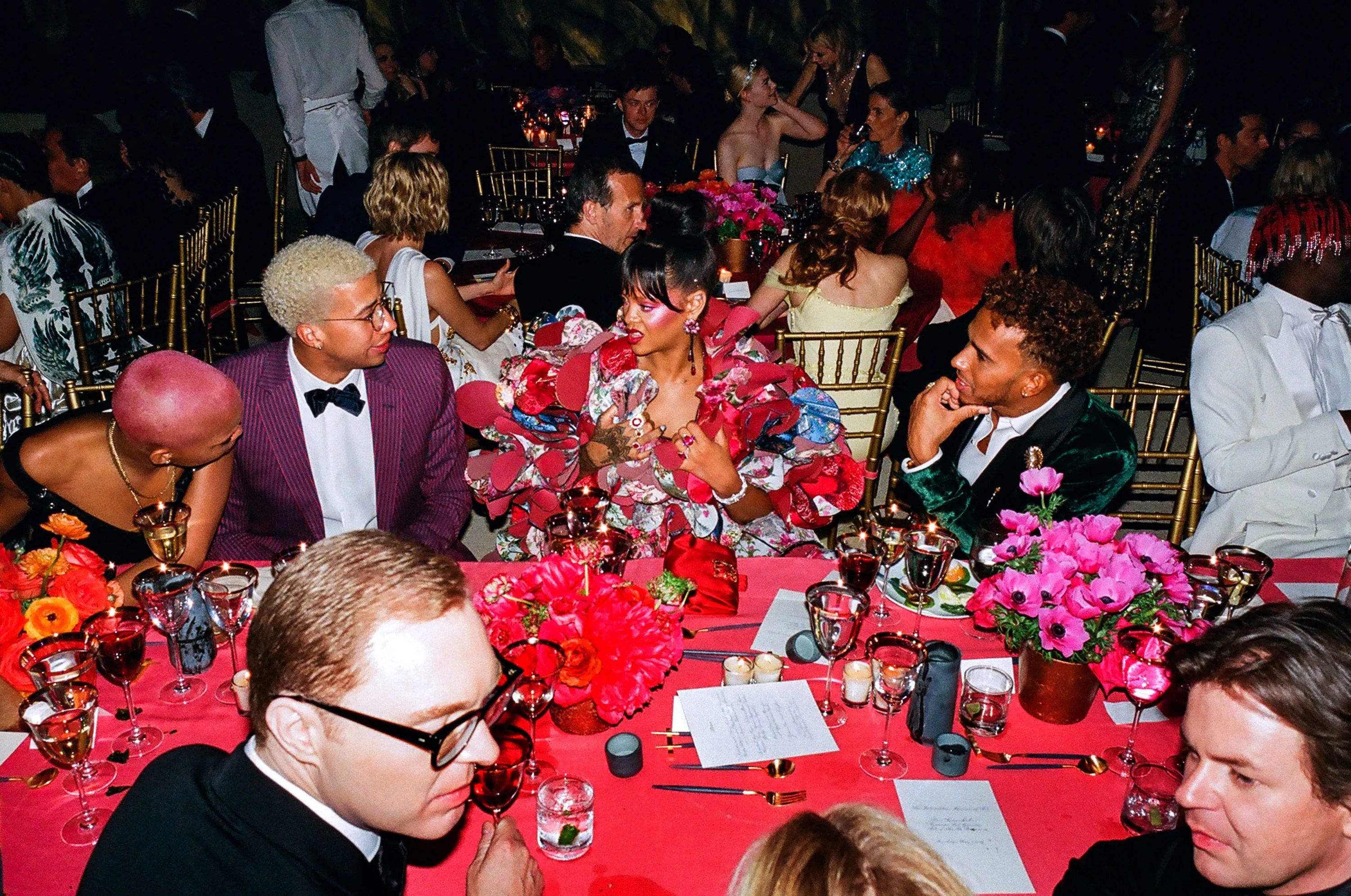 Image result for met the gala 2017