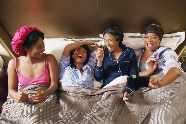 Girls Trip Is an Undeniable Box Office Success: Will Hollywood Pay  Attention? | Vogue