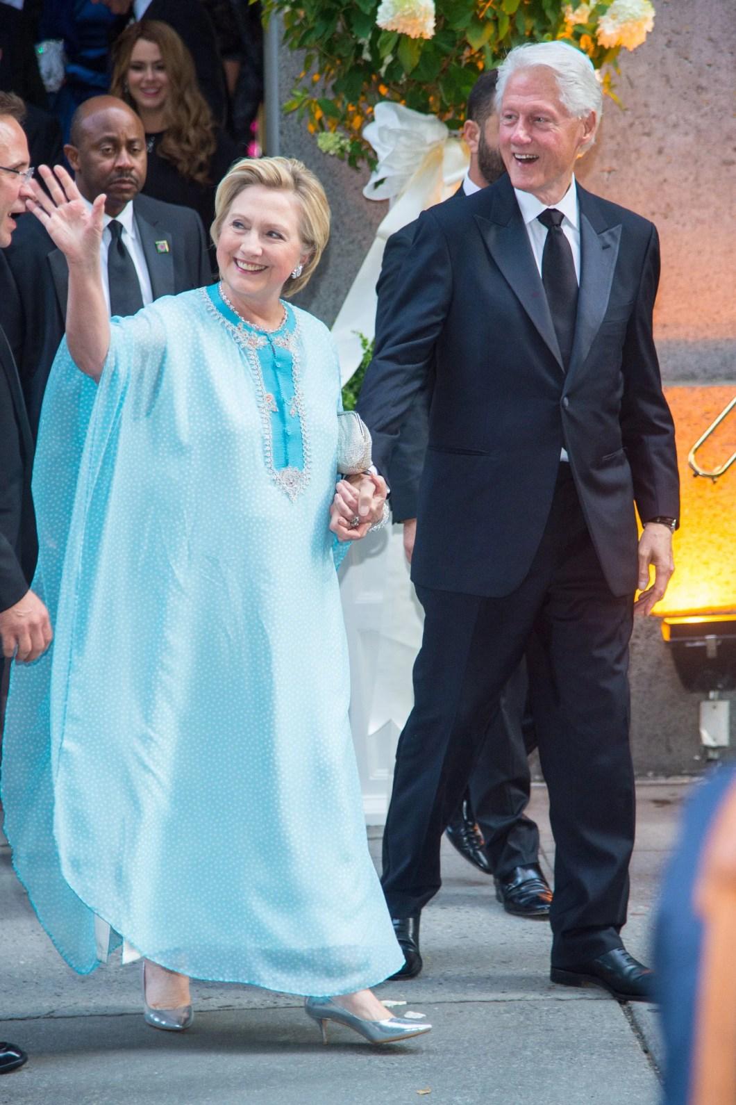 hillary clinton wedding   Invitationjdi.co