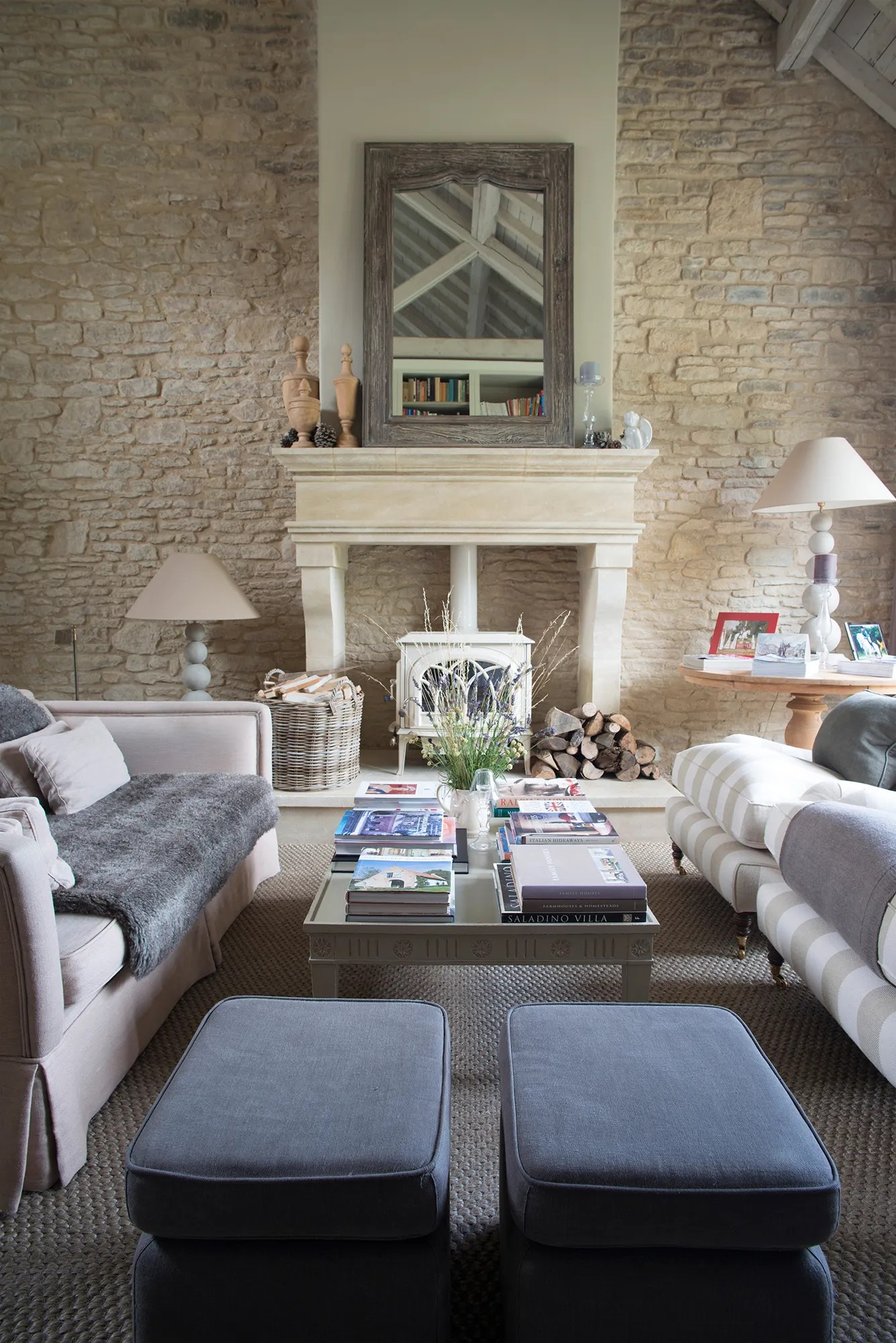 Cozy Country Cottage Style England S Top Designers On How To Get The Look Vogue