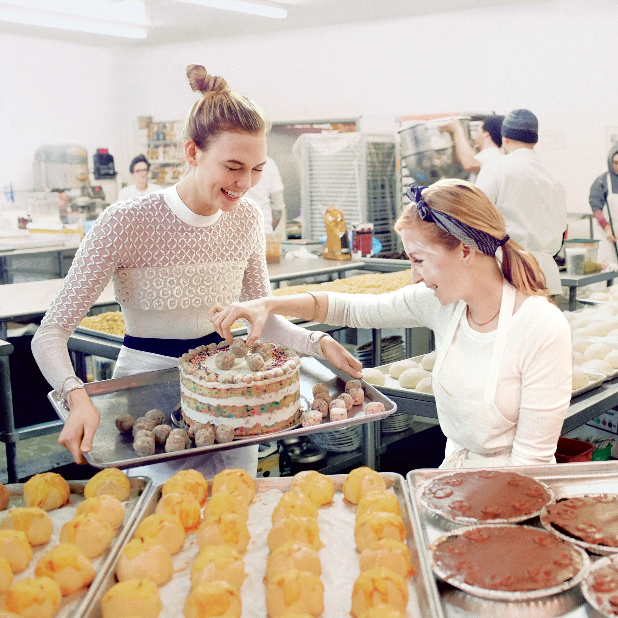 The Best Cooking And Baking Classes In New York City Vogue