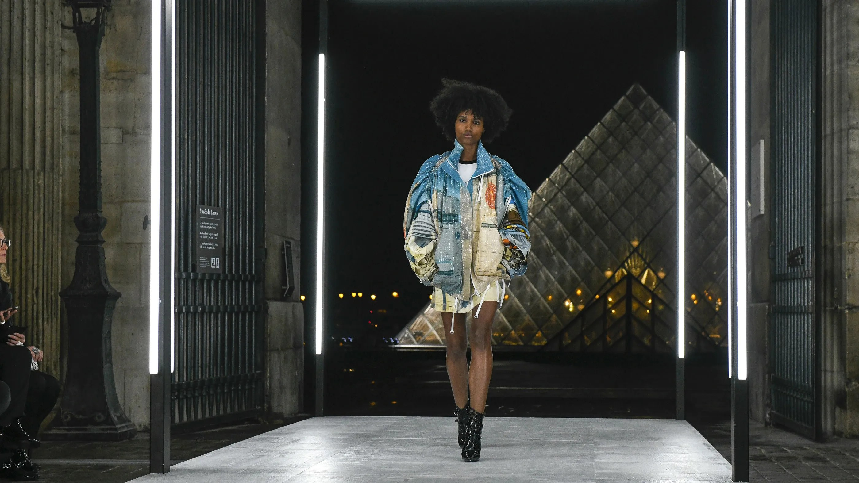 Louis Vuitton Will Land In New York For Its Resort 2020