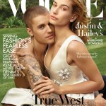 Justin Bieber And Hailey Bieber Open Up About Their Passionate Not Always Easy Romance In Vogue S March Cover Vogue