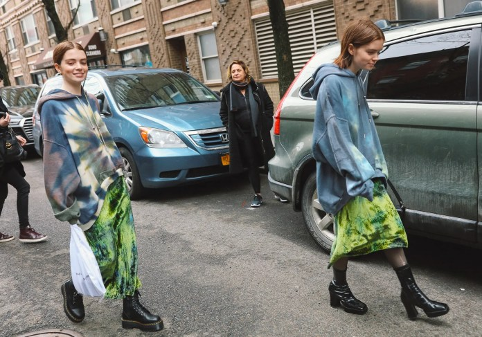 Shop Springs Best TieDye Pieces For an Instant Mood Lifter