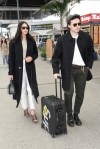 Brooklyn Beckham's Carry-On Luggage Is a Cult Favorite