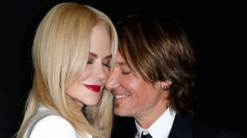 Nicole Kidman cringes when quizzed if Keith Urban sings about their