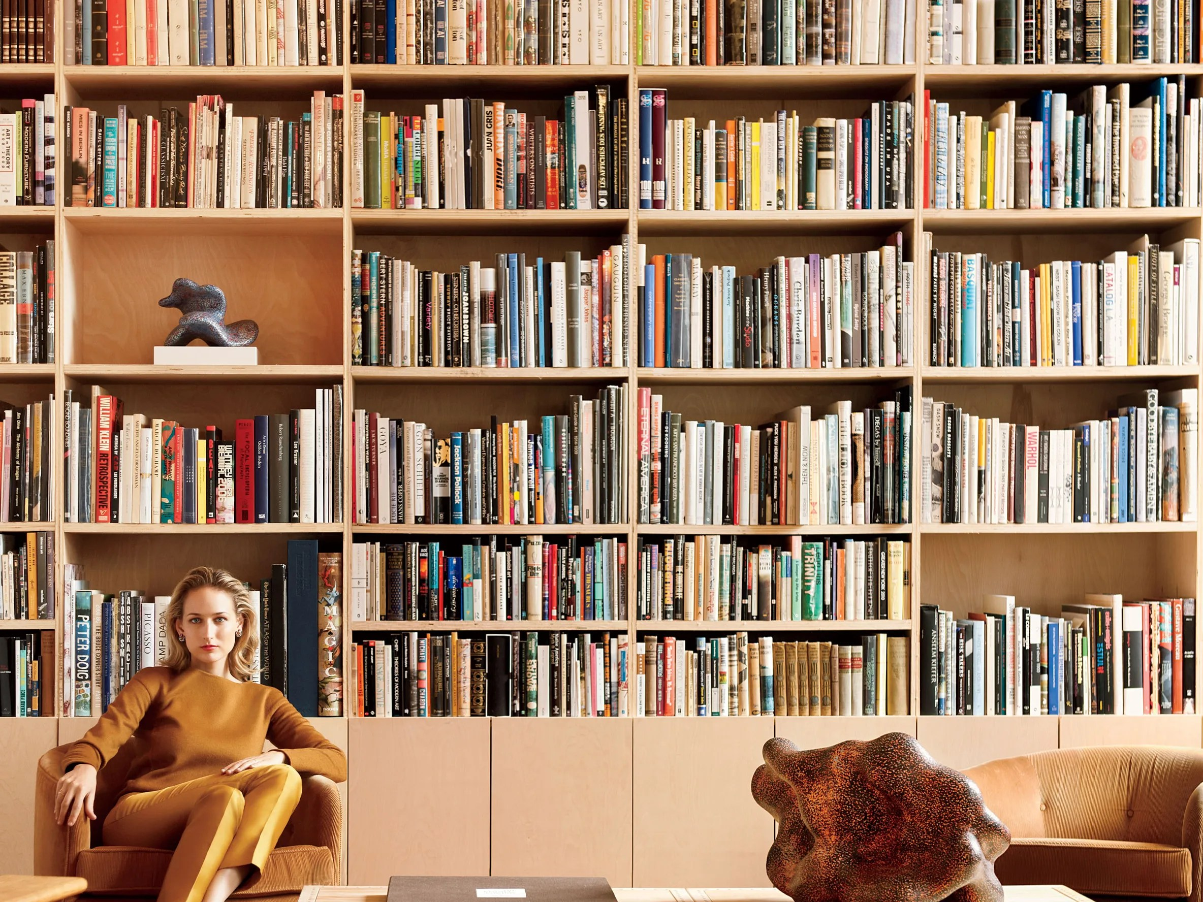 the best coffee table books for any