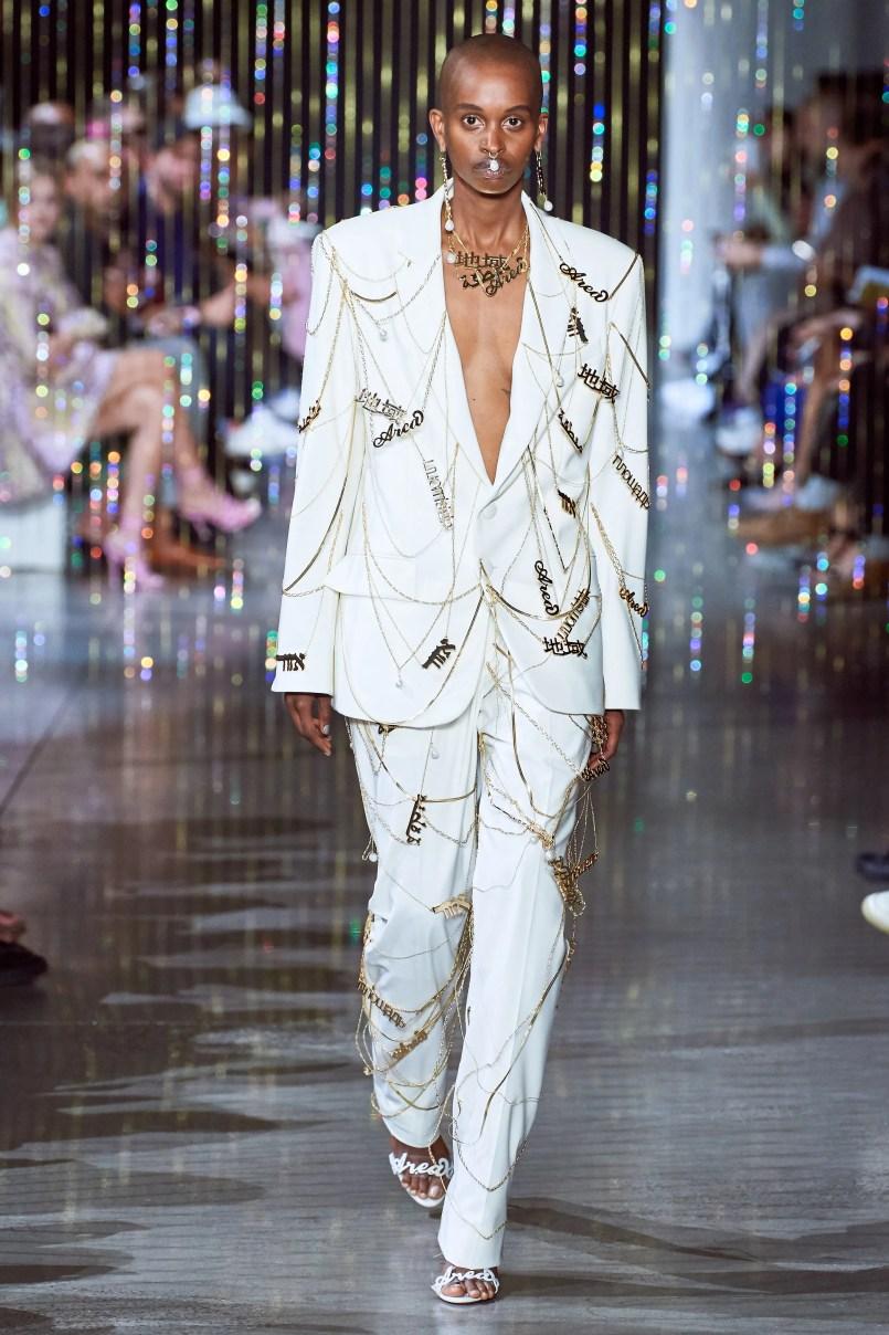 Неделя моды в Нью-Йорке: Area S/S 2020