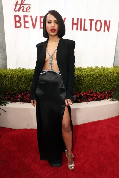 Globurile de Aur 2020 Kerry Washington