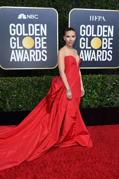 Blanca Blanco  Scarlett Johansson