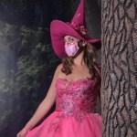 Witch Pix A Salem Favorite On Surviving The City S Weirdest Halloween Yet Vogue