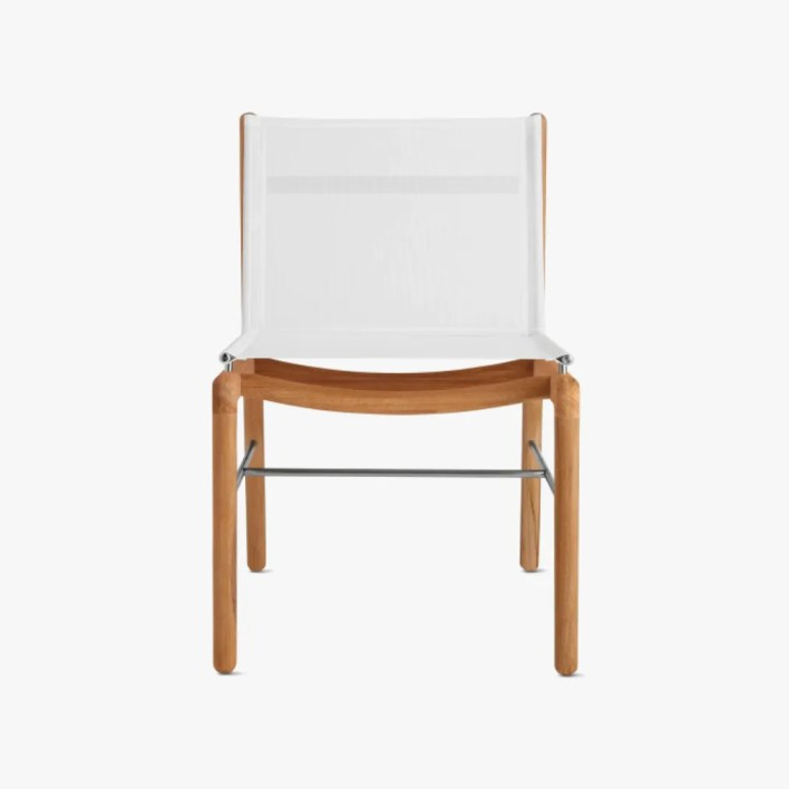 Image may contain: Furniture, Chair, Canvas, Wood, and White Board