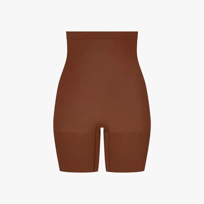 Image may contain: Clothing, Shorts, Apparel, Pants, and Thigh