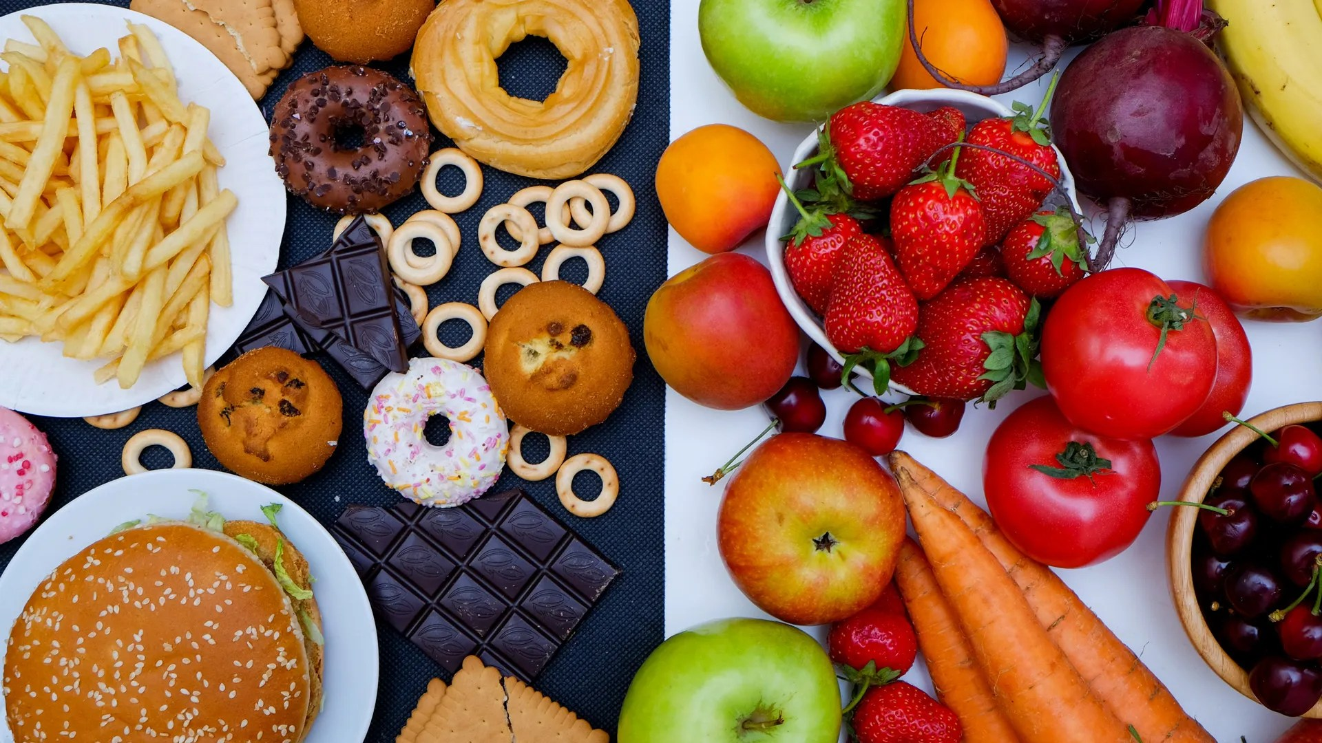 What Nutritionists Eat 6 Health Experts Let Us Peek Into