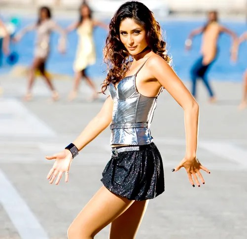 In pictures: Kareena Kapoor Khan's most stylish onscreen moments   Vogue  India