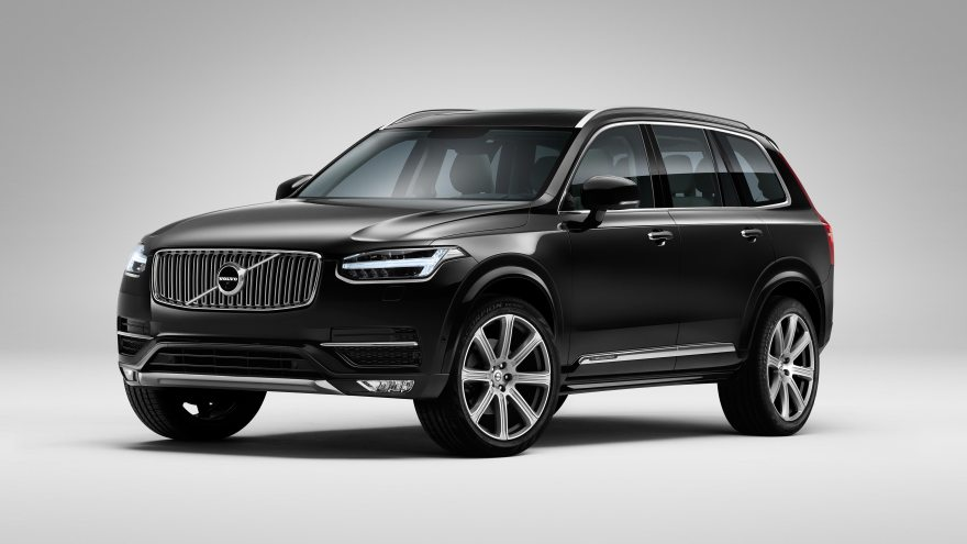 Image result for Volvo XC90