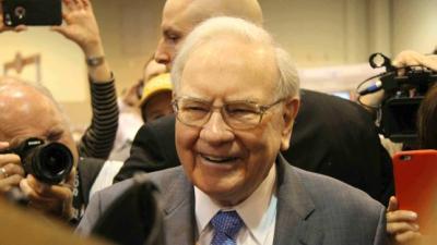 Diese Aktie ist Warren Buffetts bei weitem größte Beteiligung
