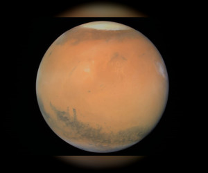 Amateurs around the world share new Mars images taken from Hope Probe data release