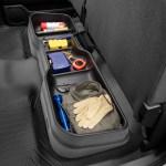 2008 Gmc Sierra Sierra Denali 1500 Custom Fit Under Seat Storage Solution Weathertech