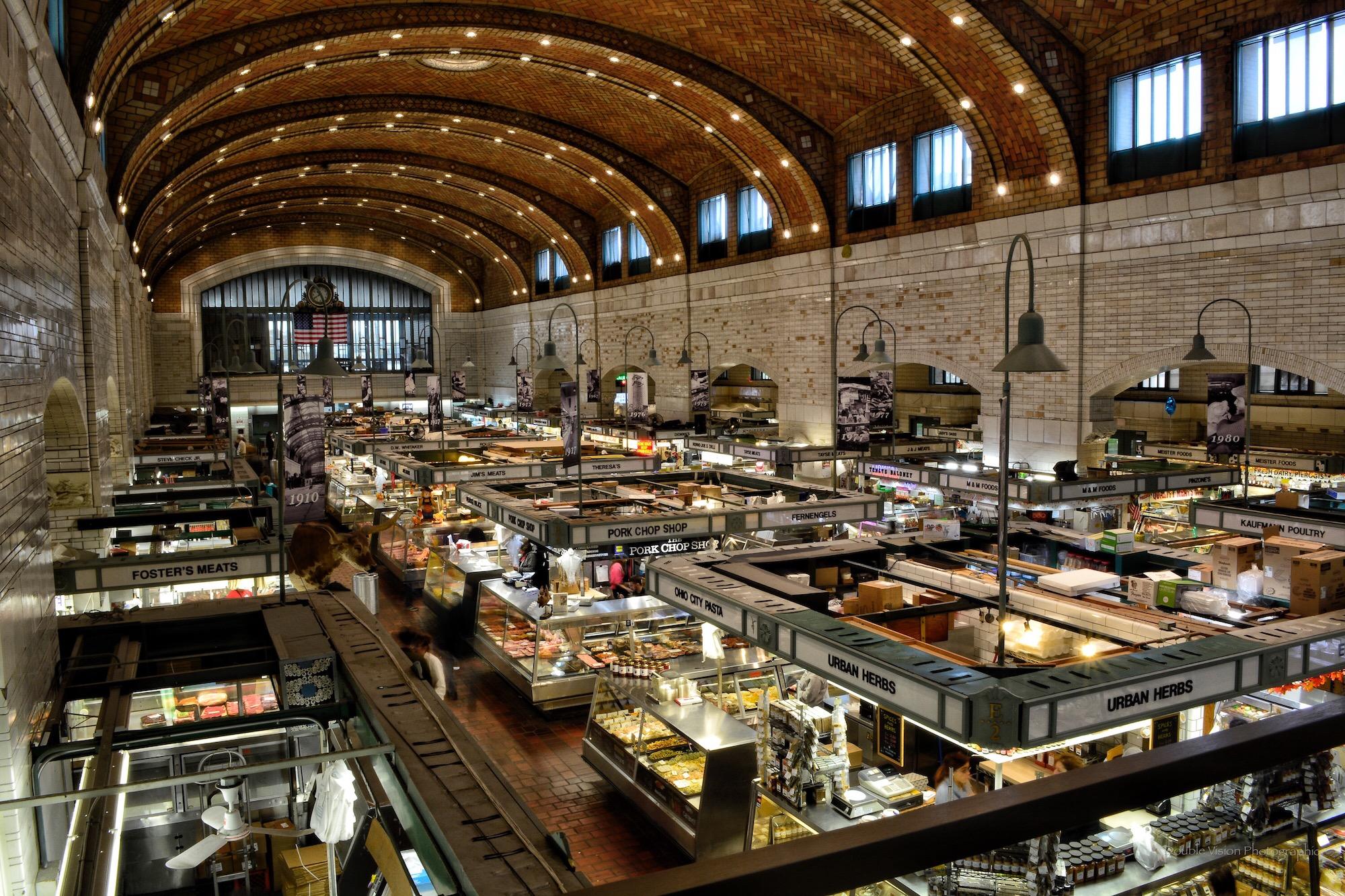 Fresh Market Cleveland Ohio