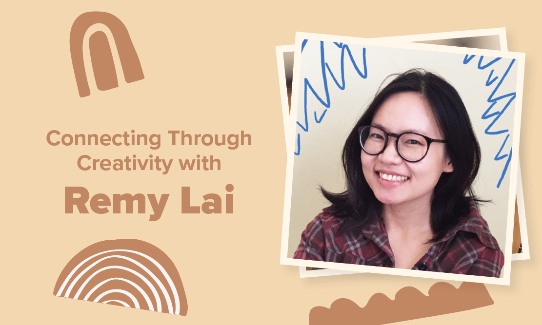 How To Draw Yourself With Remy Lai Scribblers Festival Blog