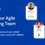 Hire Your Agile Marketing Team