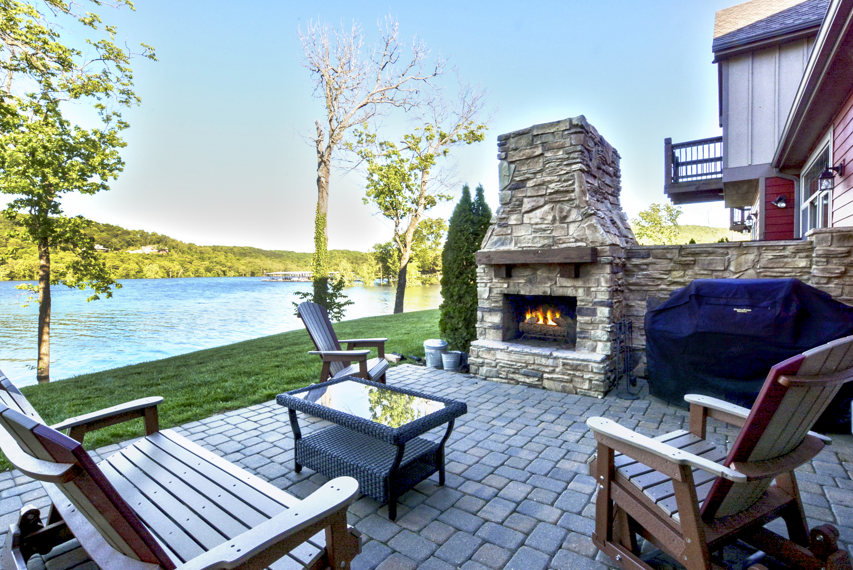 table rock lake family resort branson mo