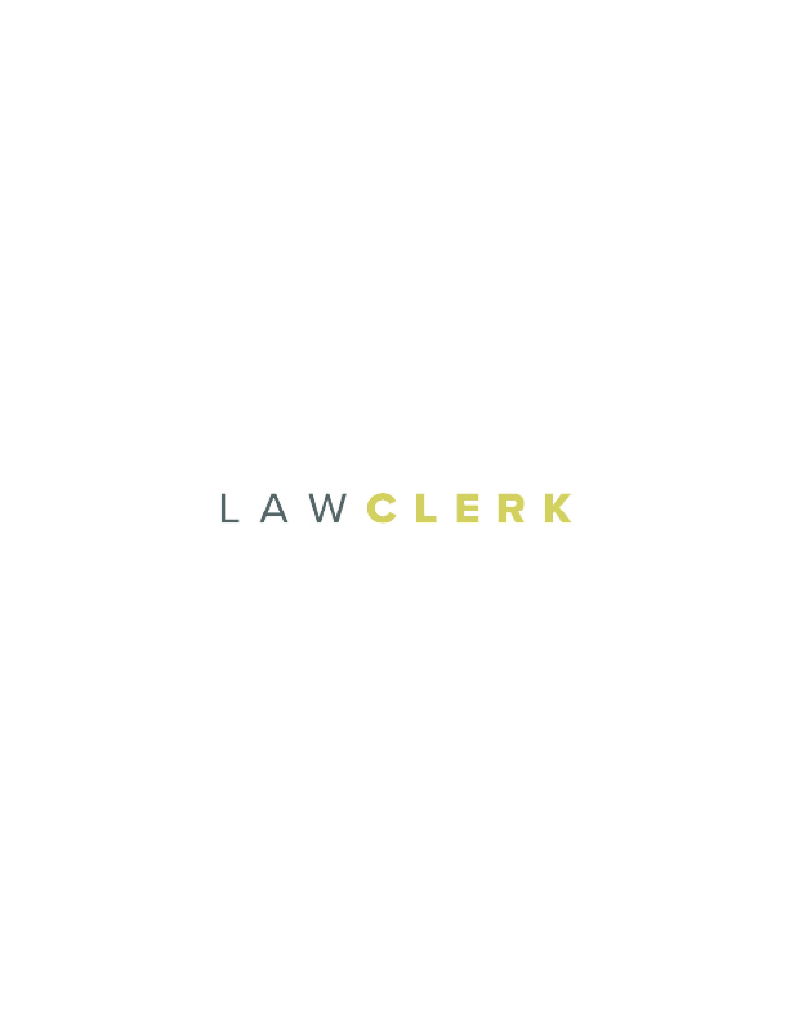 Attorney Resources