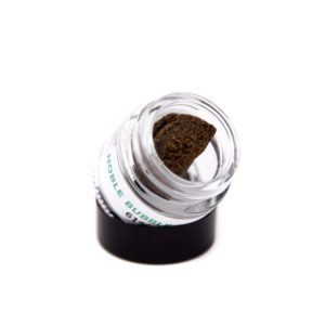 Noble Premium Bubble Hash
