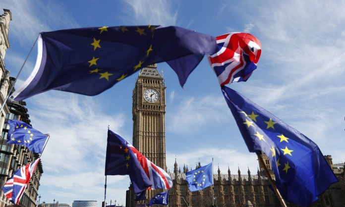 Brexit could be the best thing that happened to the European Union | World Economic Forum