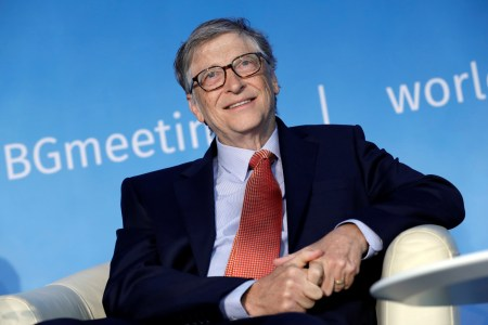 These Are Bill Gates' Predictions For The Future Of Work | World Economic  Forum