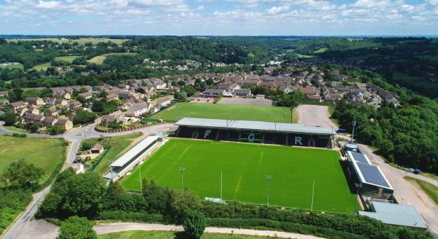 From vegan pies to compost: inside the world's first carbon-neutral  football club | World Economic Forum