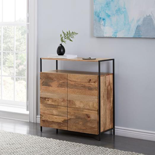 industrial storage cabinet 28