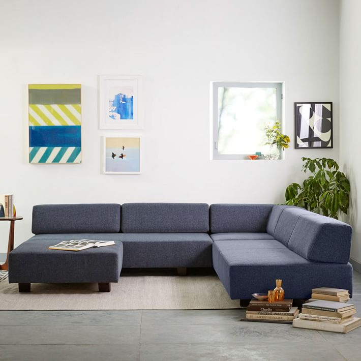 build your own tillary sectional pieces