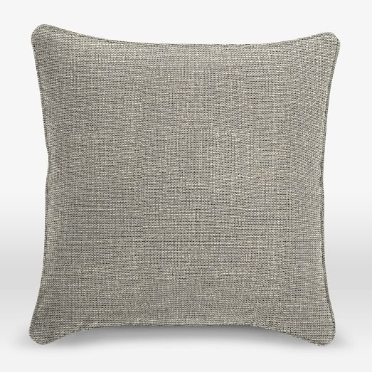 upholstery fabric pillow covers welt seam