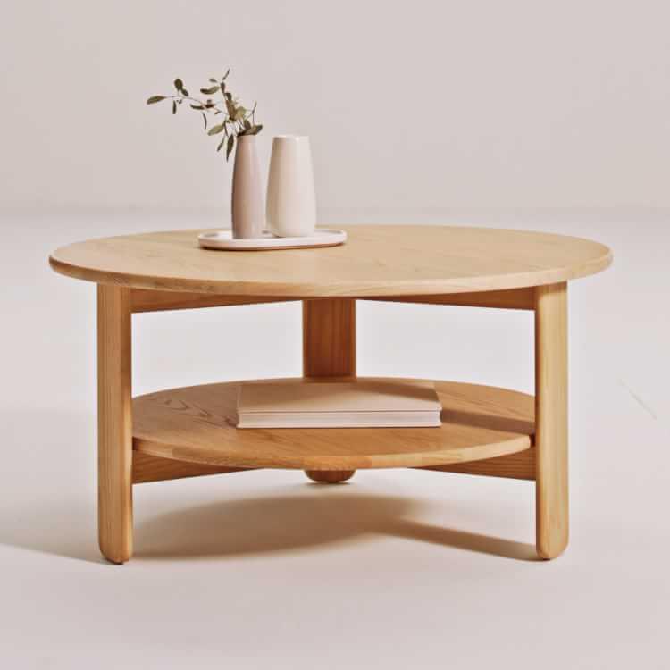 kaira coffee table