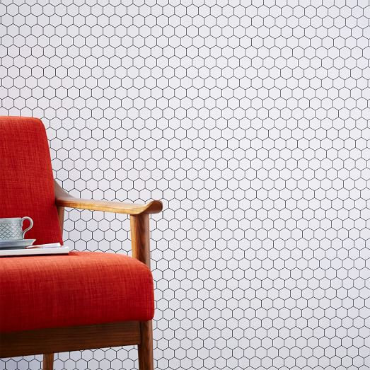 chasing paper removable wallpaper