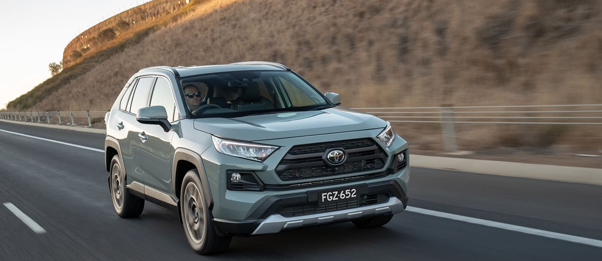 toyota rav4 2021 review price features
