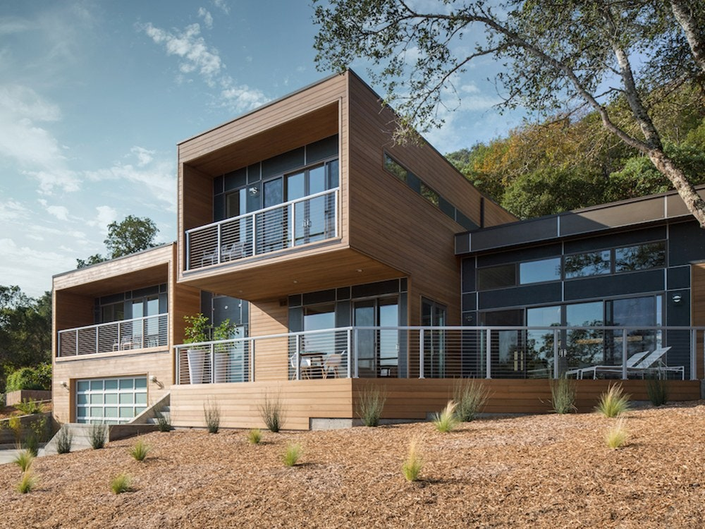 A Company That Lets You Custom-Design Your Dream Home