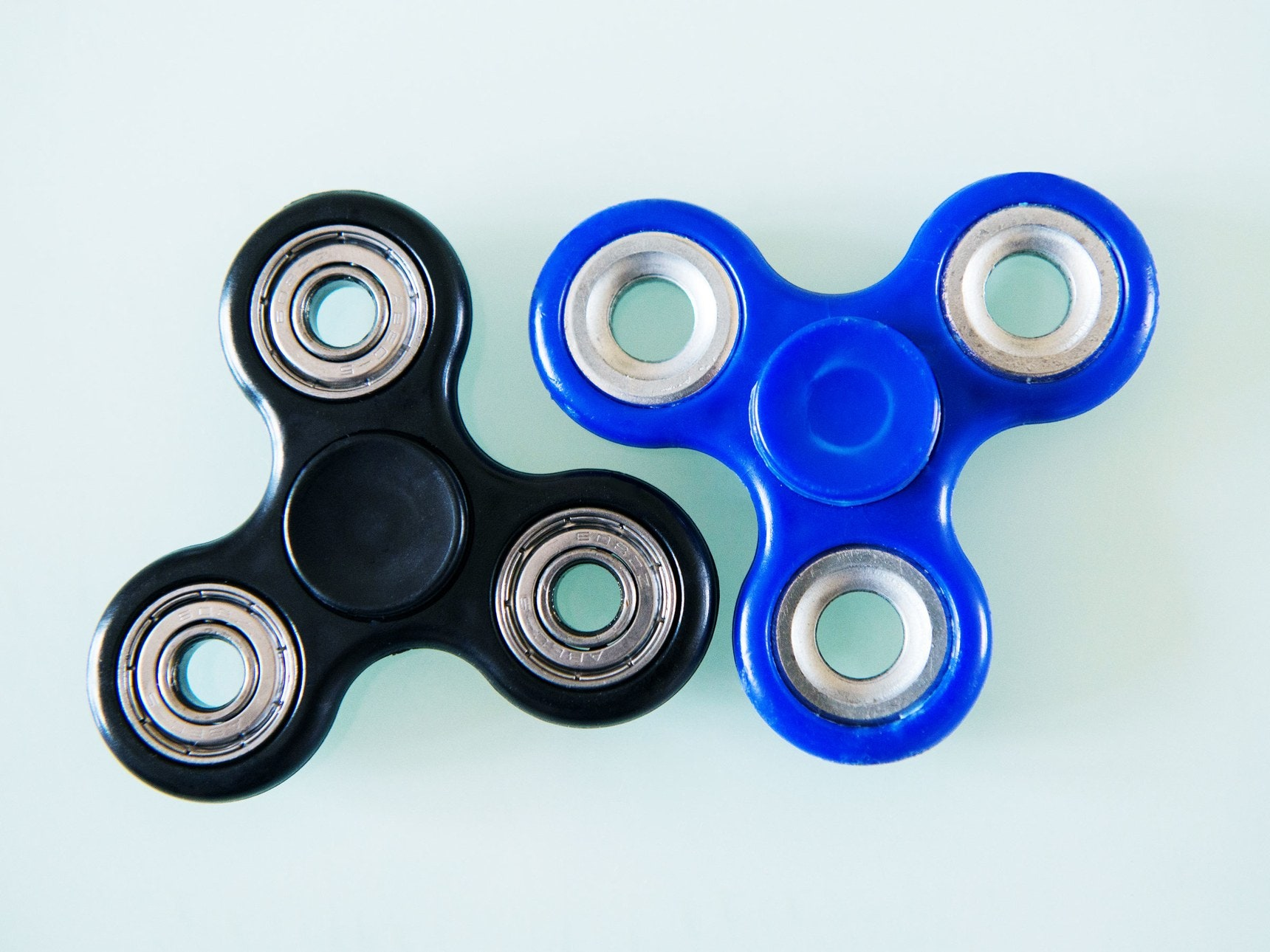 The Physics Of Fidget Spinners Explaining The Moment Of