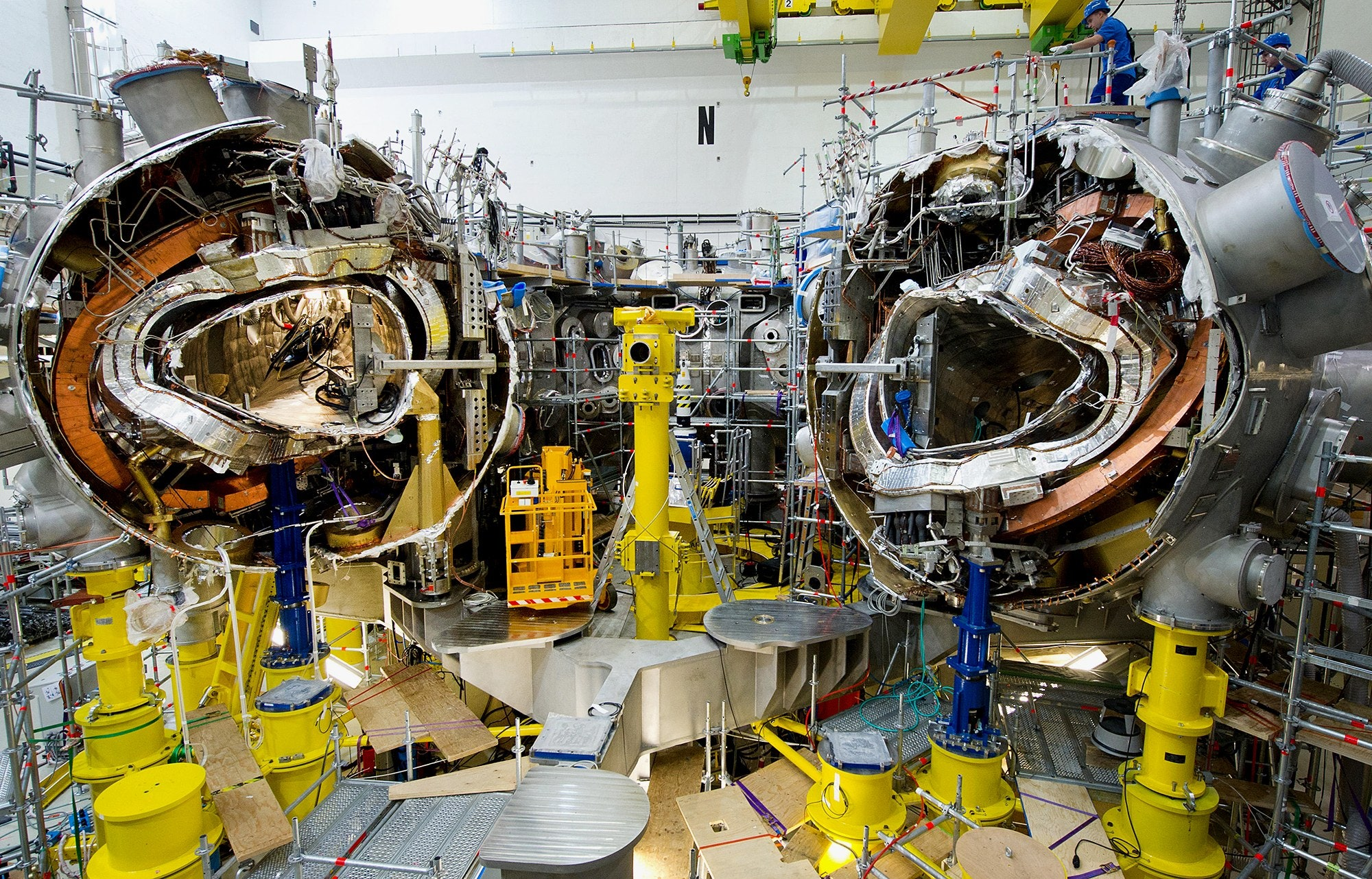 Nuclear Fission Works Fine But Not Fusion Here S Why