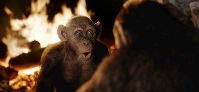 猿人爭霸戰:猩凶巨戰
