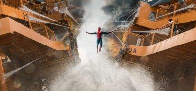 蜘蛛俠:強勢回歸