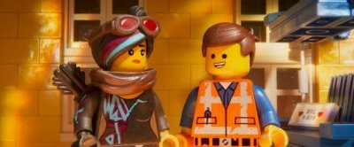 LEGO英雄傳2