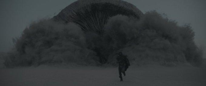 沙丘瀚戰 影評