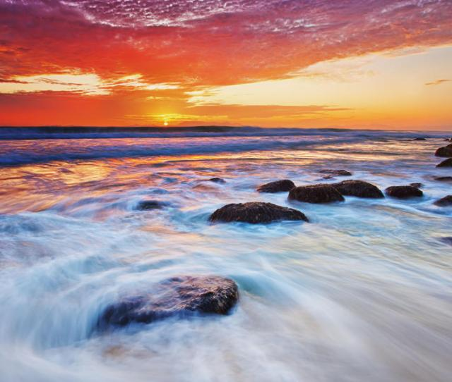 How Climate Change Relates To Oceans