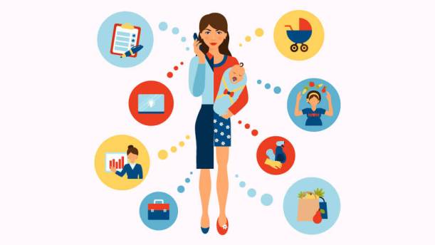 10 Life-changing time management tips for working moms | WOW Parenting